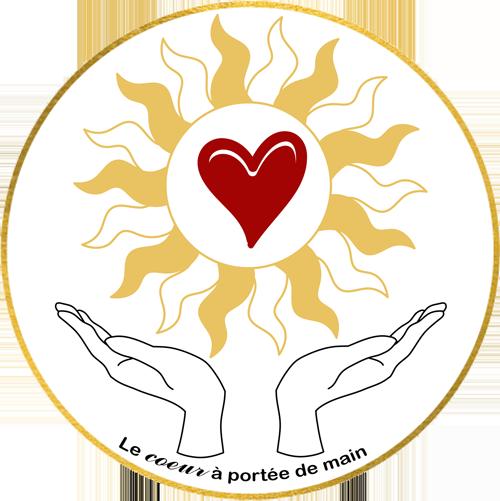 Le coeur à portée de main